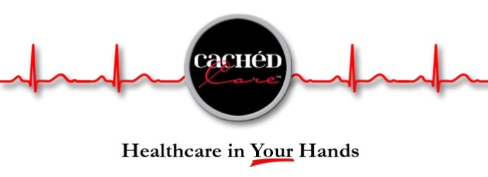 My Care Case™ and Cached Care, LLC - Personal Medical Records Notebook